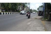 Dijual Tanah Strategis di Jl Bypass Ngurah Rai Sanur Badung
