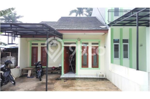 Rumah 420 Juta Bisa KPR Tanpa DP Dekat Stasiun Citayam Depok 9585769