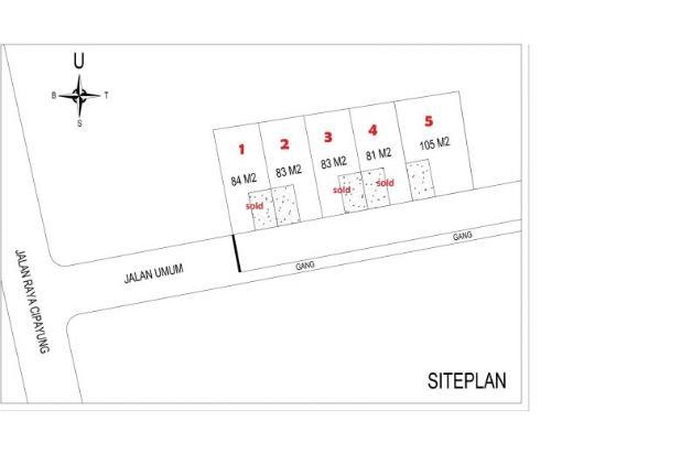 Rumah 420 Juta Bisa KPR Tanpa DP Dekat Stasiun Citayam Depok 9585772