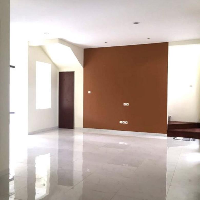 Dijual Rumah Brand New 2 lantai area Mawar Cinere