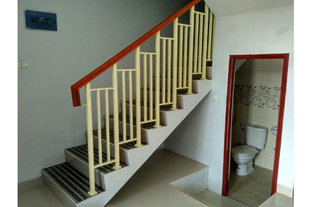 Rumah STRATEGIS Harga MANIS 2 Lantai Nempel Stasiun BOJONGGEDE 16510605