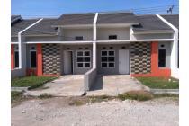 Rumah Cluster di Jaiasih Bonus Mobil Baru