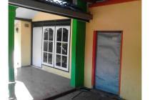 Rumah strategis lokasi bisnis