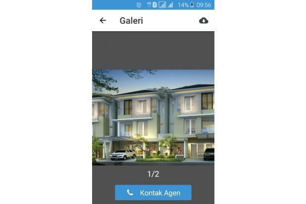 Rp2,68mily Rumah Dijual