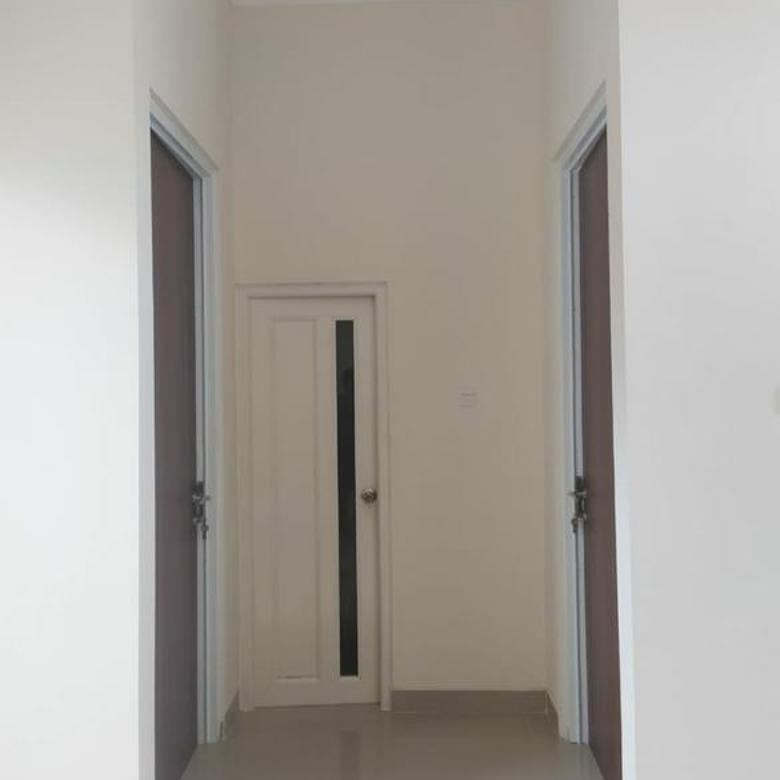 Rumah Cibubur Cicilan Flatt DP Ringan Dekat Tol