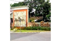 Rumah Cluster di Puri Bali Sawangan Depok (Sy)