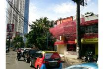 Disewakan Ruangan Usaha di Kemang, Jakarta Selatan