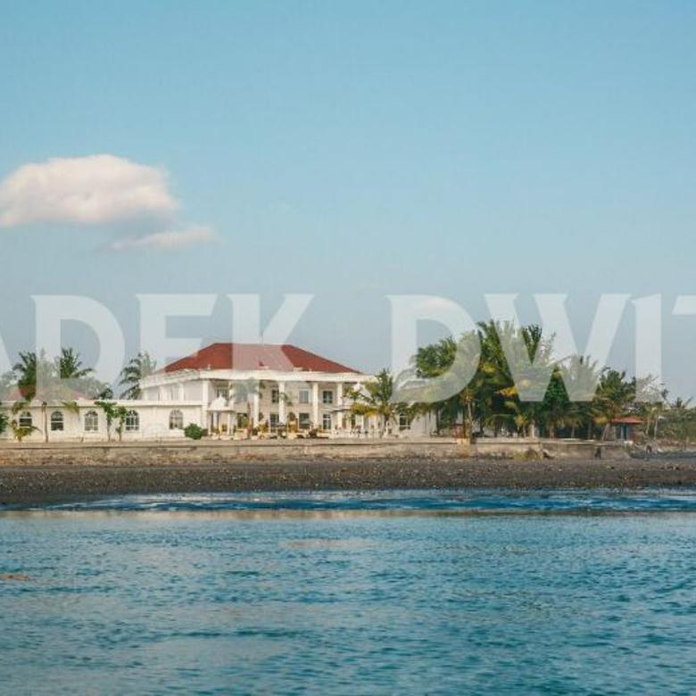 Luxury beachfront Villa Tibubiu pasut tabanan dekat tanah lot