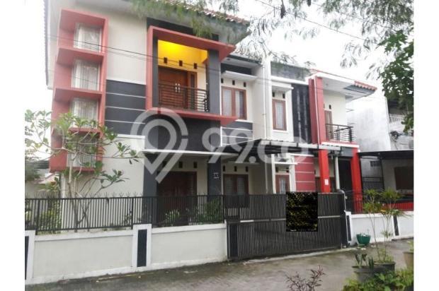 Rumah Dijual LT 157 m2 Jalan Kaliurang Yogyakarta, Dekat Kampus UGM 12398392