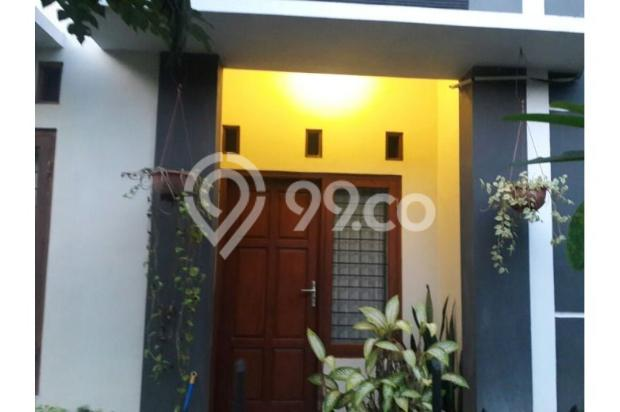 Rumah Dijual LT 157 m2 Jalan Kaliurang Yogyakarta, Dekat Kampus UGM 12398407
