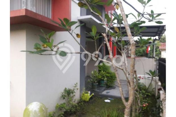 Rumah Dijual LT 157 m2 Jalan Kaliurang Yogyakarta, Dekat Kampus UGM 12398406