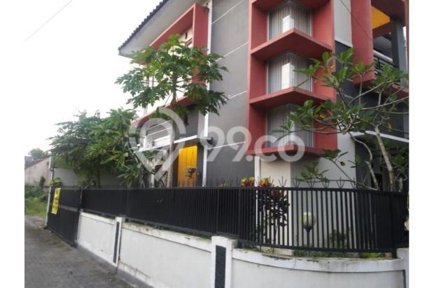 Rumah Dijual LT 157 m2 Jalan Kaliurang Yogyakarta, Dekat Kampus UGM 12398410