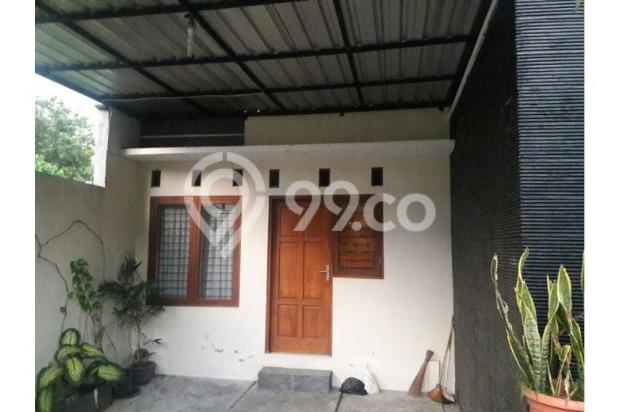 Rumah Dijual LT 157 m2 Jalan Kaliurang Yogyakarta, Dekat Kampus UGM 12398413