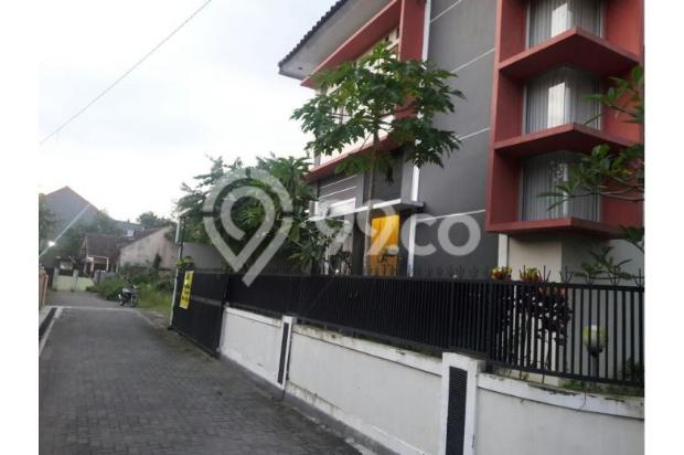 Rumah Dijual LT 157 m2 Jalan Kaliurang Yogyakarta, Dekat Kampus UGM 12398411