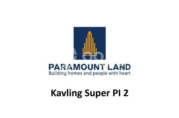 [HOT PROMO] Kavling Investasi SUPER PI @Gading Serpong!DIJAMIN UNTUNG 12,5% 21875615