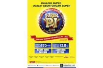 [HOT PROMO] Kavling Investasi SUPER PI @Gading Serpong!DIJAMIN UNTUNG 12,5%