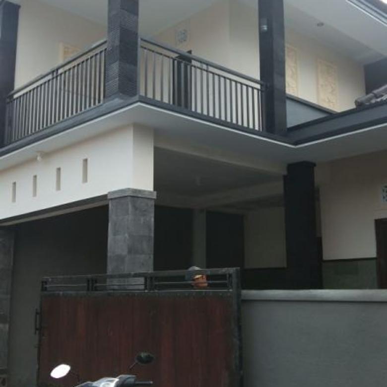 Rumah Lantai 2 di dalung permai