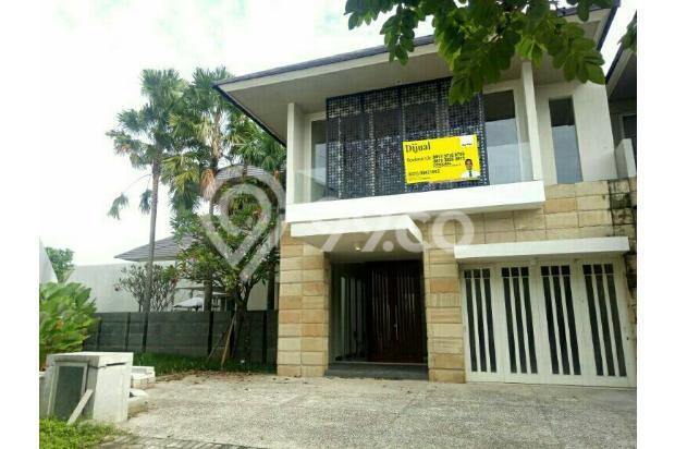 Dijual Rumah Royal Residence Crown Hill Garasi Luas Bonus Taman, Furnished 15475481