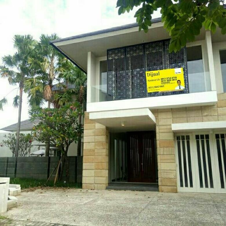 Murah Luas Royal Residence Crown Hill Garasi Luas Bonus Taman