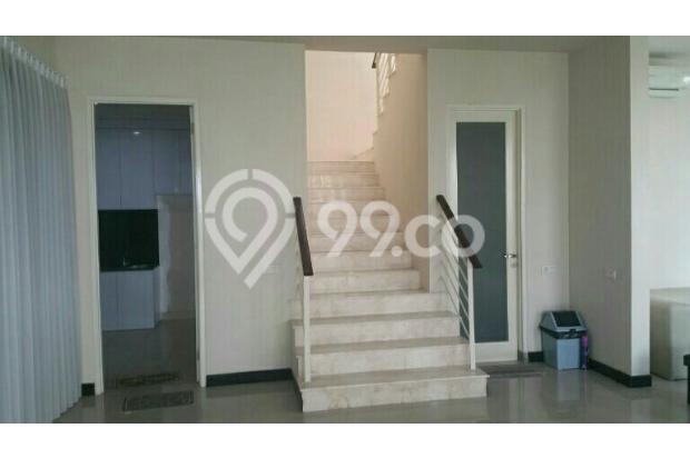 Dijual Rumah Royal Residence Crown Hill Garasi Luas Bonus Taman, Furnished 15475523