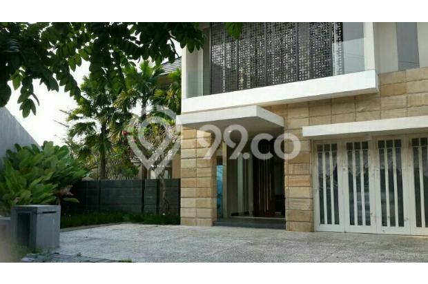 Dijual Rumah Royal Residence Crown Hill Garasi Luas Bonus Taman, Furnished 15475533