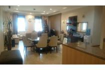 Dijual Apartment Bellezza 3 BR Furnished