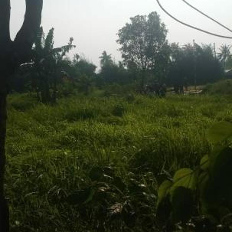 Tanah  Murah Cocok Untuk Perumahan Di Kebalen Bekasi