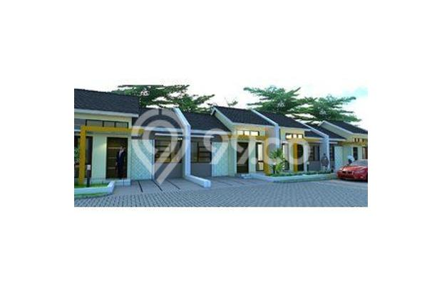 Perumahan Cluster Exclusive di Sukabumi Jawa Barat Lokasi strategis 16578459