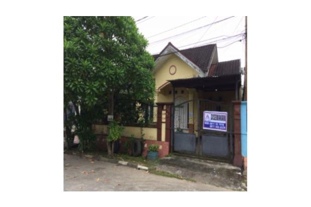 Rumah Disewakan di Pondok Surya Indah Samarinda 14417855