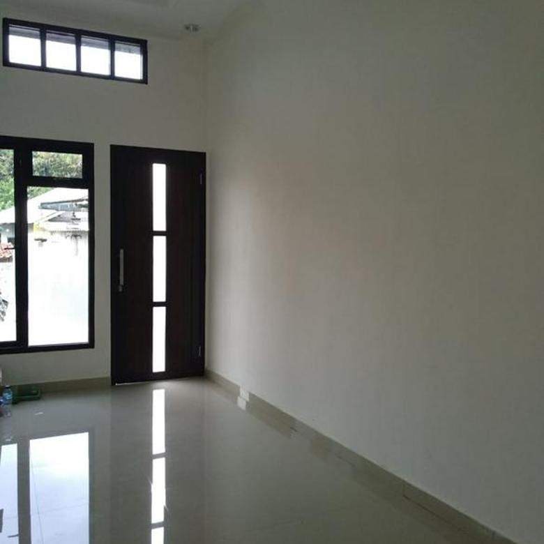 Rumah terjangkau dekat stasiun Bojonggede