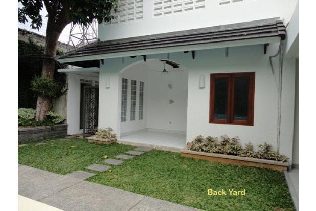 Rp46,4mily Rumah Dijual
