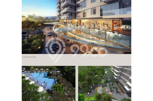 Dijual New Apartemen Clunny Residence, 55m2 @Kebon Jeruk Jakarta Barat 15894422