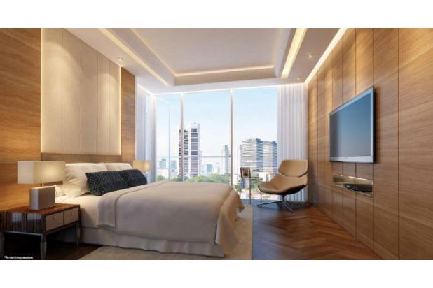 Dijual New Apartemen Clunny Residence, 55m2 @Kebon Jeruk Jakarta Barat 15894428