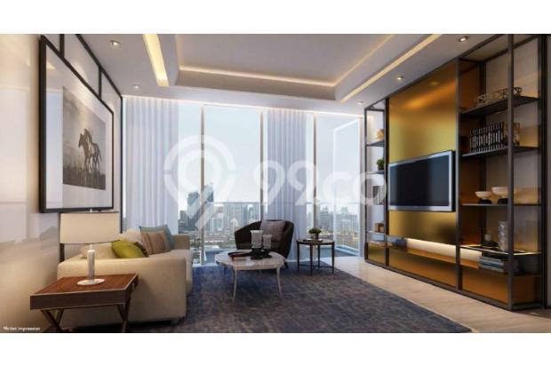 Dijual New Apartemen Clunny Residence, 55m2 @Kebon Jeruk Jakarta Barat 15894457