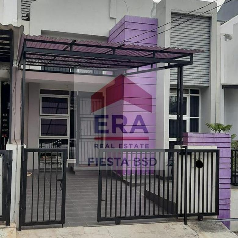 Rumah Bagus Di Villa Regensi Melati Mas 2 Serpong (DKY)