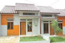 Rumah di Bojongsari, Terima Diskon 100 Jt