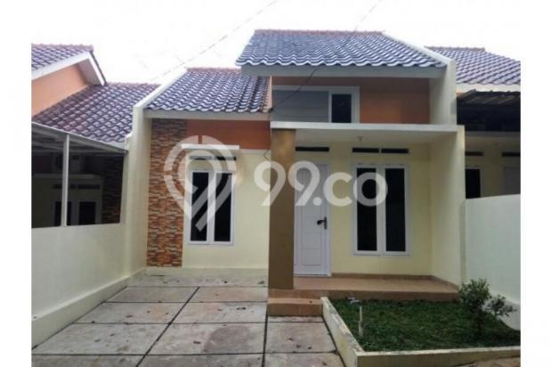 Rumah Dijual Dp 0% Bisa Langsung Dapat YAMAHA X-RIDE Terbaru 12273279