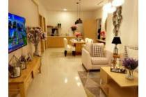 Apartemen Murah Type Studio di Meikarta Cikarang Harga mulai 130 jutaan
