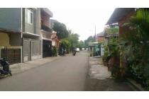 Rumah Dijual cepat akses jalan lebar 8meter@pondok kelapa