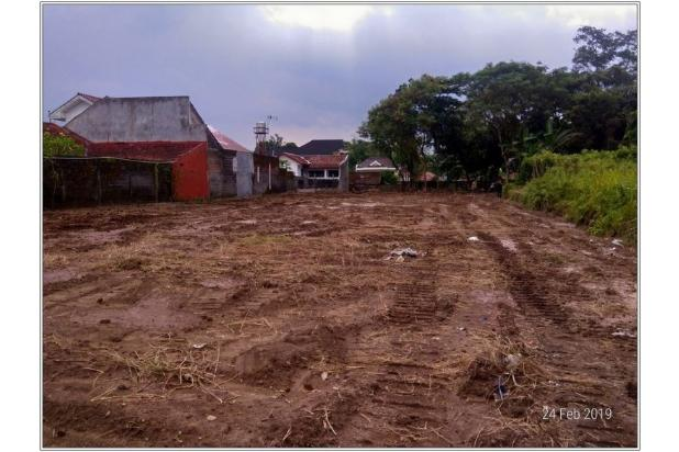 Rp685jt Tanah Dijual