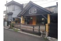 Dijual rumah jalan Kupang Antapani