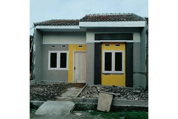 Dijual Rumah Permata Sepatan 14318191