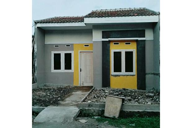 Dijual Rumah Permata Sepatan 14318207