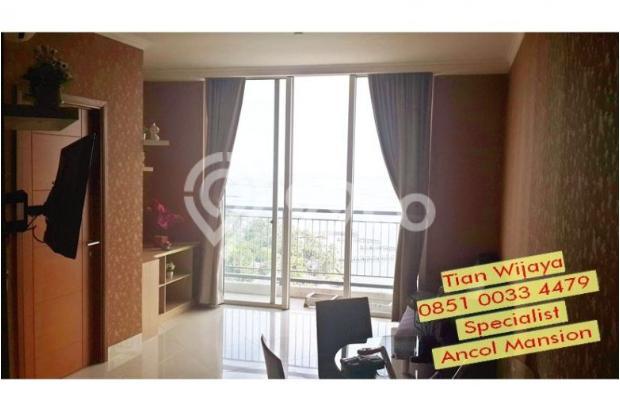 DIJUAL murah Apartemen Ancol Mansion Type 1 kmr (Furnish) 6385024