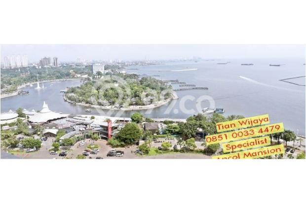 DIJUAL murah Apartemen Ancol Mansion Type 1 kmr (Furnish) 6385016