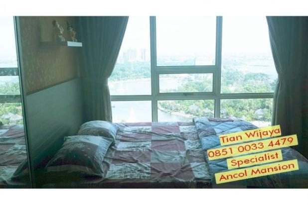 DIJUAL murah Apartemen Ancol Mansion Type 1 kmr (Furnish) 6385017