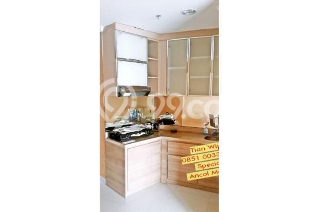 DIJUAL murah Apartemen Ancol Mansion Type 1 kmr (Furnish) 6385025