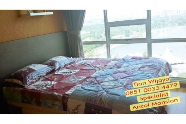 DIJUAL murah Apartemen Ancol Mansion Type 1 kmr (Furnish) 6385023
