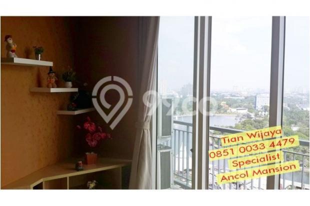DIJUAL murah Apartemen Ancol Mansion Type 1 kmr (Furnish) 6385027
