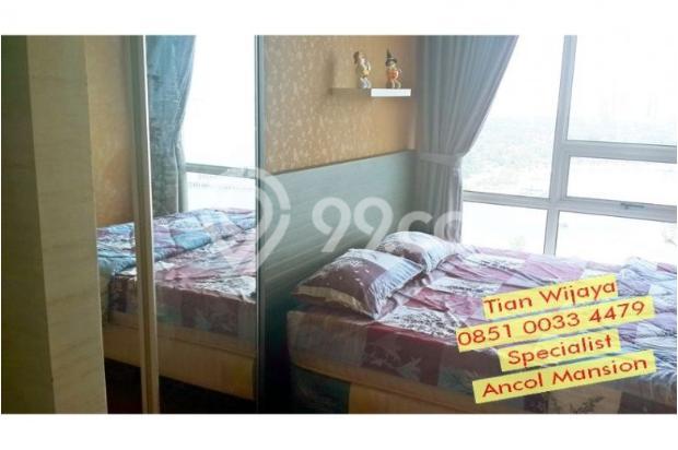 DIJUAL murah Apartemen Ancol Mansion Type 1 kmr (Furnish) 6385028
